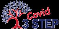 covid3stop logo